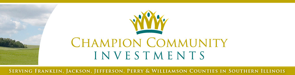 Champion Community Investments